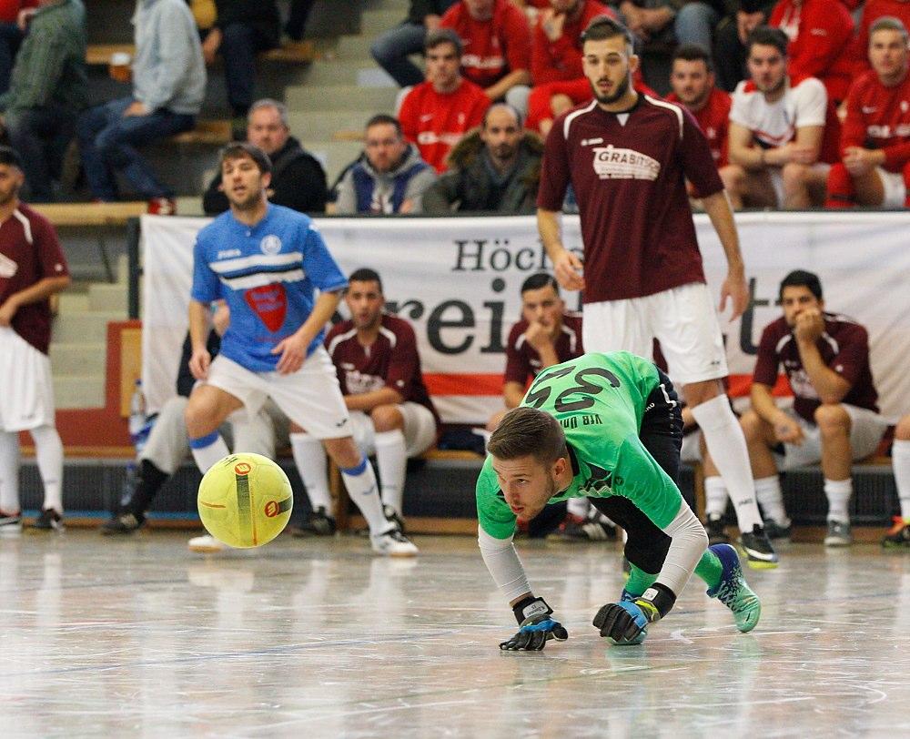31. Offensiv Cup 2017 / Leberecht-Stiftung